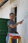 Sue Paints