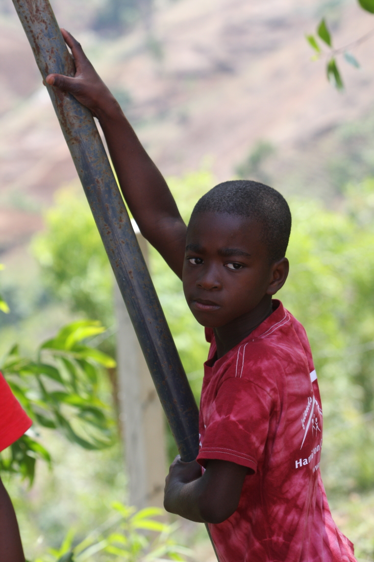 Welch Allyn Volunteer Team In Haiti Slideshow Heart To