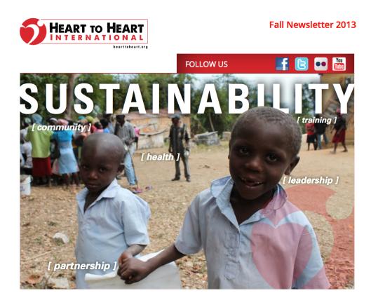 newsletter 2013 image